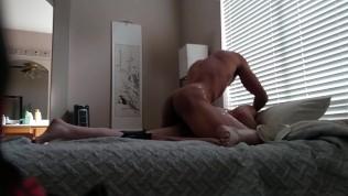 Fucking The Babysitter On Hidden Camera