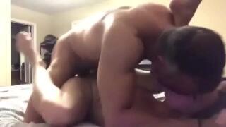 Wife taking a pounding!